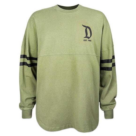 disney jersey